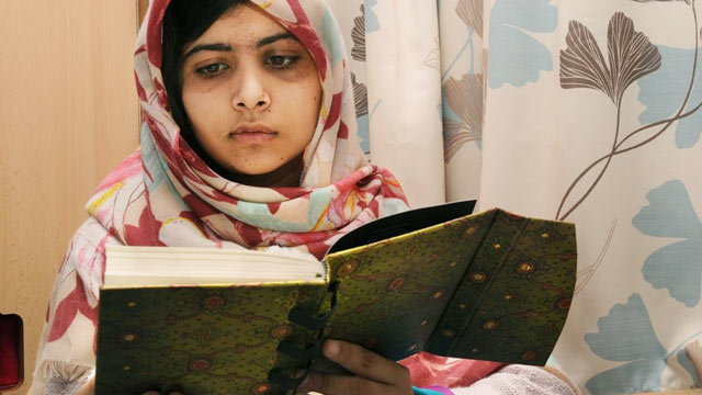 PHOTO: The Malala Fund, directed by Malala Yousafzai, her family and a core group of advisers, supports girls education around the world through grants and partner collaborations.