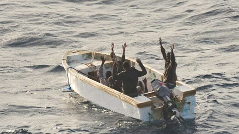ht pirates thg 120112 wblog Somali Pirates Attack Spanish Warship and Lose