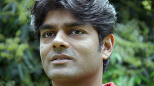 Raj Patel - the next Maitreya