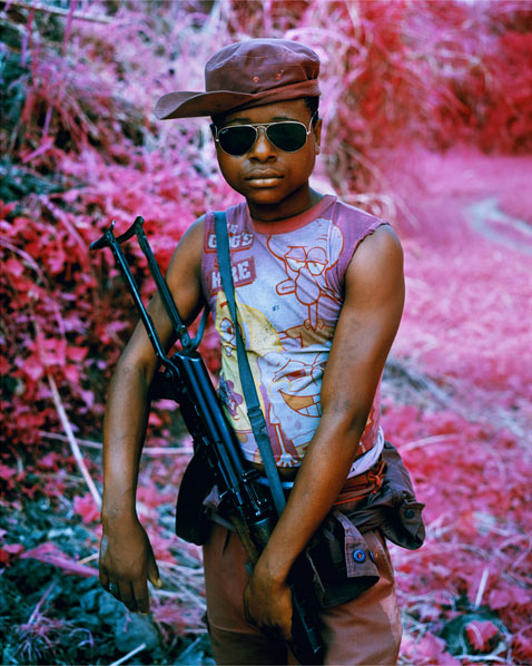 ht richard mosse 04 jp 120316 vblog Richard Mosses Beautifully Violent Infra