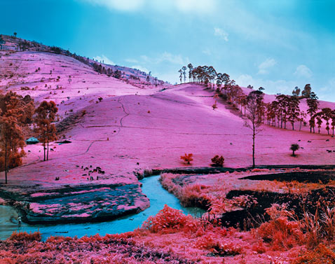 ht richard mosse 07 jp 120316 wblog Richard Mosses Beautifully Violent Infra