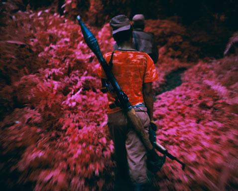 ht richard mosse 08 jp 120316 wblog Richard Mosses Beautifully Violent Infra