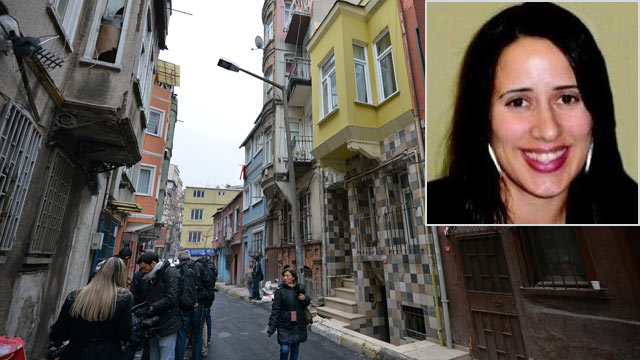 PHOTO: Sarai Sierra, a New York mother of two, went missing in Turkey while on her first solo trip abroad.