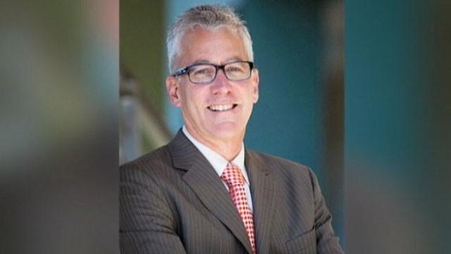 VIDEO: Dr. Thomas McAfee was attacked while vacationing at a safari resort in Tanzania.