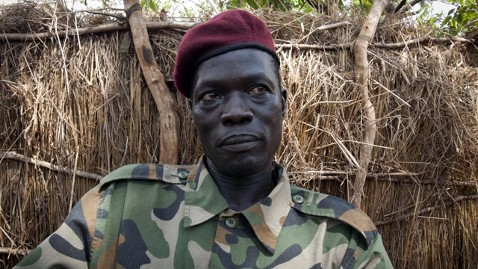 nc caesar acellam LRA jt 120513 wblog Joseph Kony Top Commander Captured in Central Africa