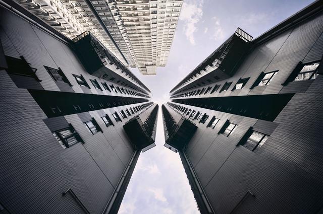 rx hong kong vertical 04 nt 130506 blog Vertical Horizon: Cityscapes of Hong Kong