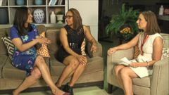VIDEO: Momtroversy: Controversial Topics That Moms Want to Talk About