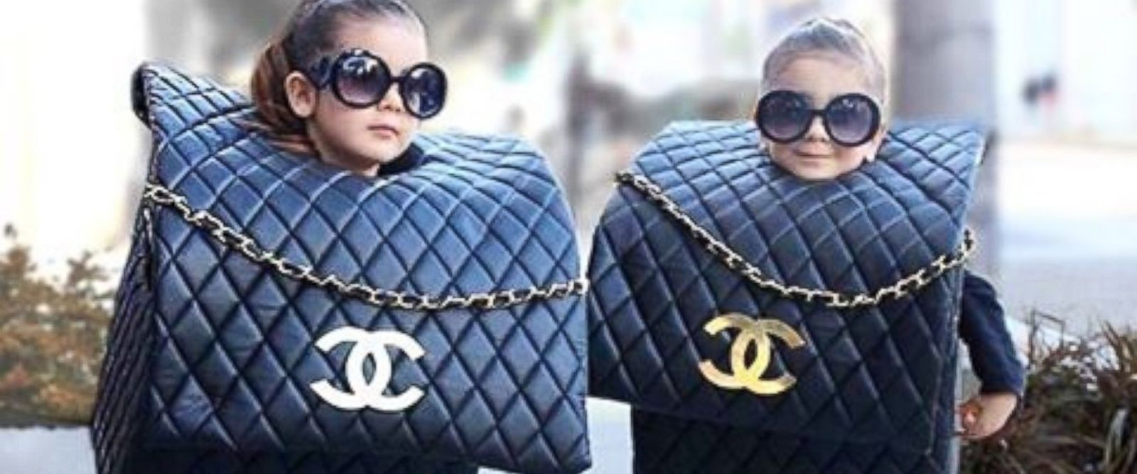 4 year old twins take fashion world and instagram by storm
