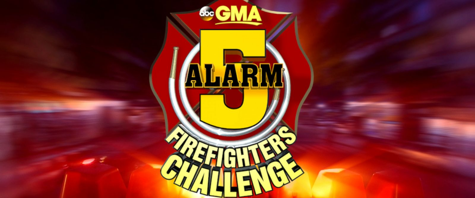 """PHOTO: """"Good Morning America"""" wants to see you and your fellow firefighters in action!"""