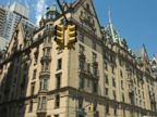 PHOTO: The Dakota Apartments are rumored to be haunted, according to NewYork.com.