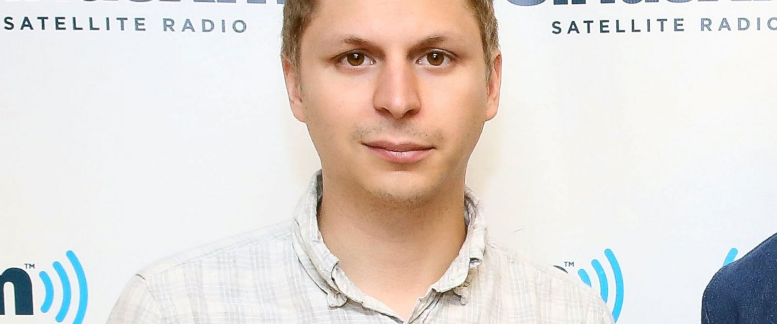 PHOTO: Michael Cera visits the SiriusXM Studios, July 10, 2013 in New York.