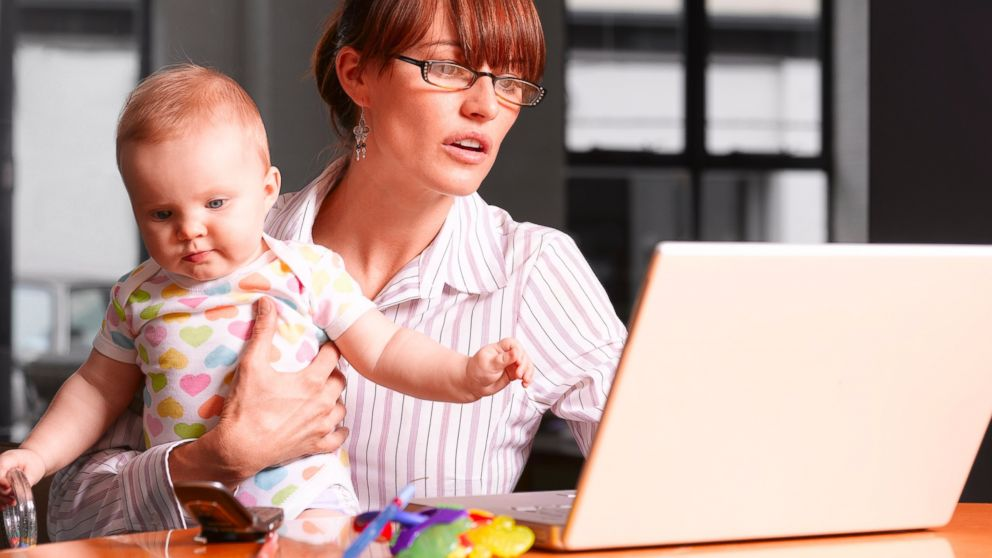 working women and stress Working wives and mothers: what happens to family life the changing work role of women has caused much concern about the survival of the family.