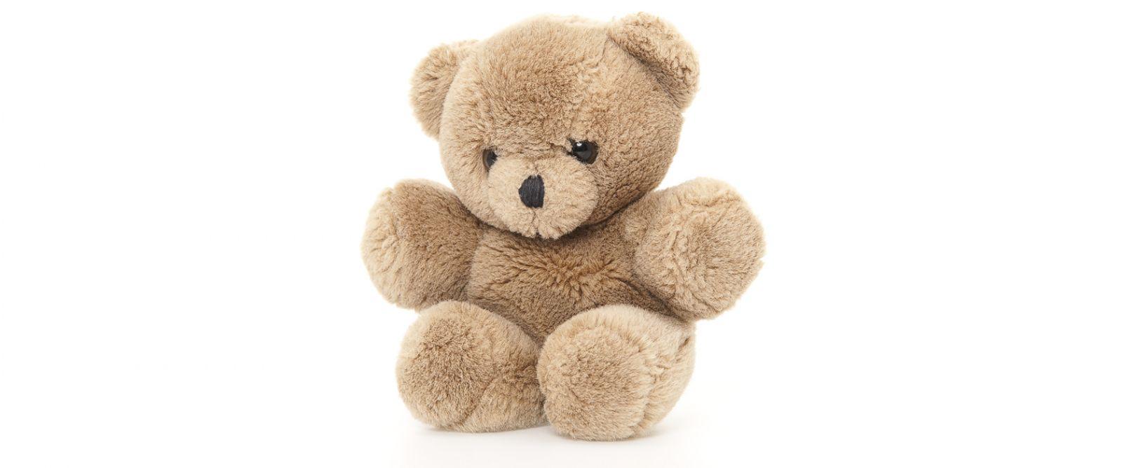 Teddy bear Trapillo Cubs