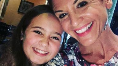 PHOTO: Glennon Doyle Melton was shocked when her 10-year-old daughter Tish wrote a handwritten petition to magazines asking to diversify their images.