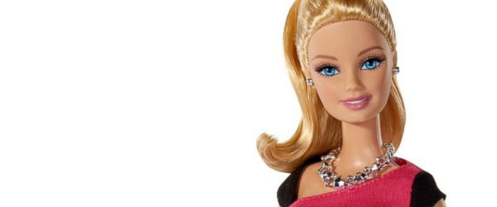 PHOTO: Entrepreneur Barbie from Mattel