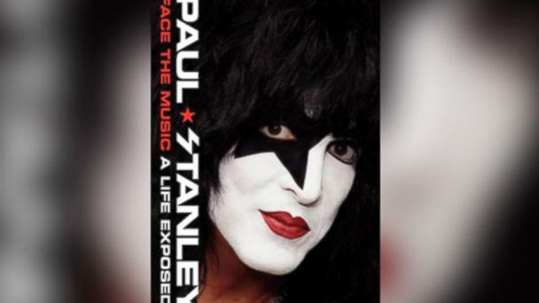 PHOTO: Face the Music, by Paul Stanley.