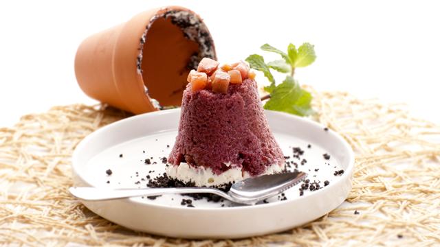 "PHOTO:""The Harvest"" Cake | Spot Dessert Bar, Manhattan"