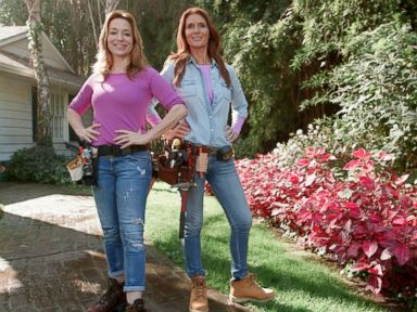 PHOTO:A new show is airing on HGTV called Flipping Moms.