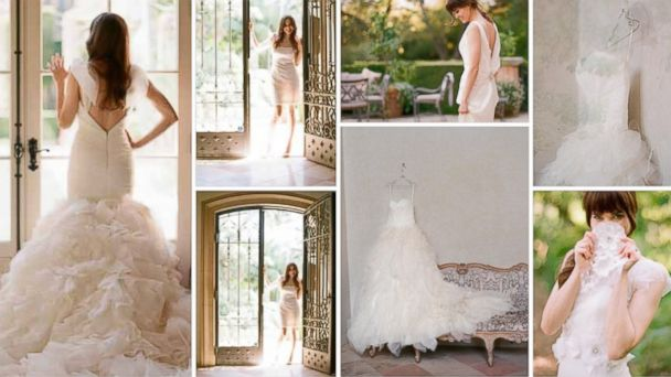 PHOTO: Kirstiekelly.com is an online resource that streamlines the wedding planning process for the modern bride.