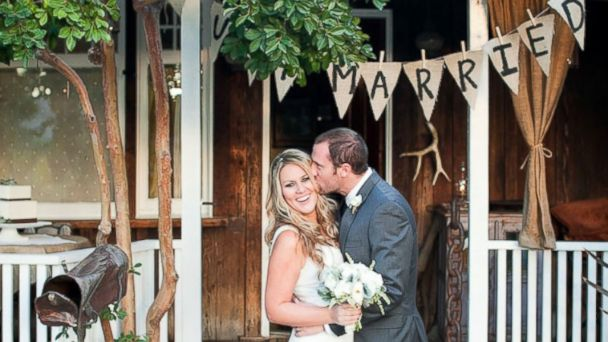 PHOTO: Lover.ly is an online resource that streamlines the wedding planning process for the modern bride.