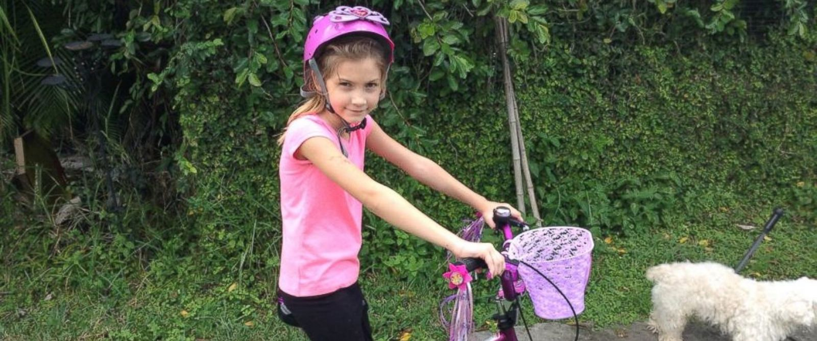 PHOTO: Isabella Mading, 10, of Pittsburgh died on Feb. 6, 2016 from brain cancer caused by the genetic condition CMMRD that also took the lives of her brother and sister.