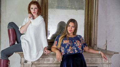 PHOTO: ModCloth recently conducted a survey about the shopping experiences of plus sized women and released the results along with the announcement to remove the Plus label from the website.