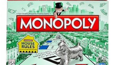 PHOTO: Monopoly Game 2014