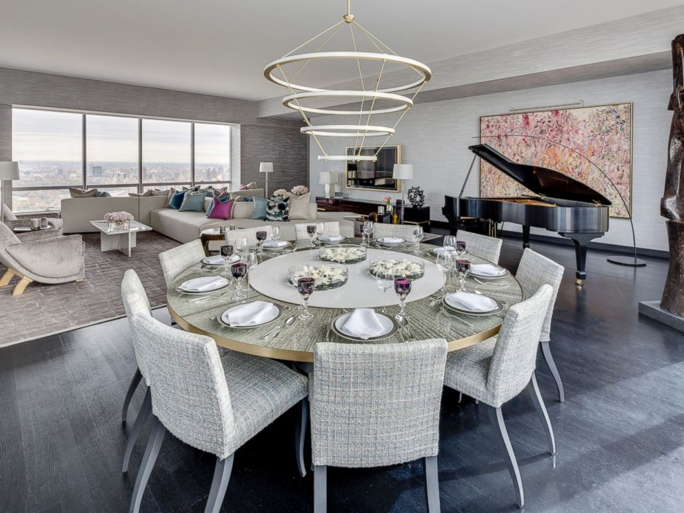 What the most expensive apartment in new york city will for Apartment in new york city for sale