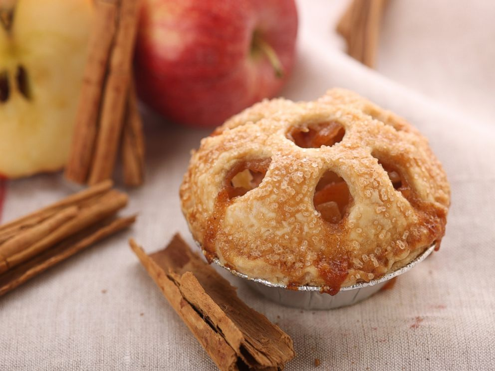 PHOTO: Apple Pie Cup