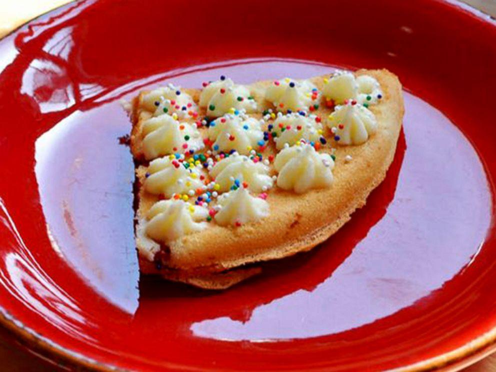 PHOTO: Cupcake Waffles