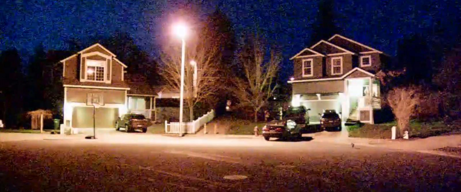 PHOTO: The city of Forest Grove, Oregon is perplexed by a certain shrieking sound.
