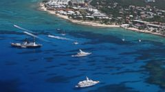 PHOTO: What you should see and do on the Cayman Islands.