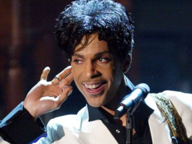 Prince, Chyna and Other Notable People Who Died in 2016