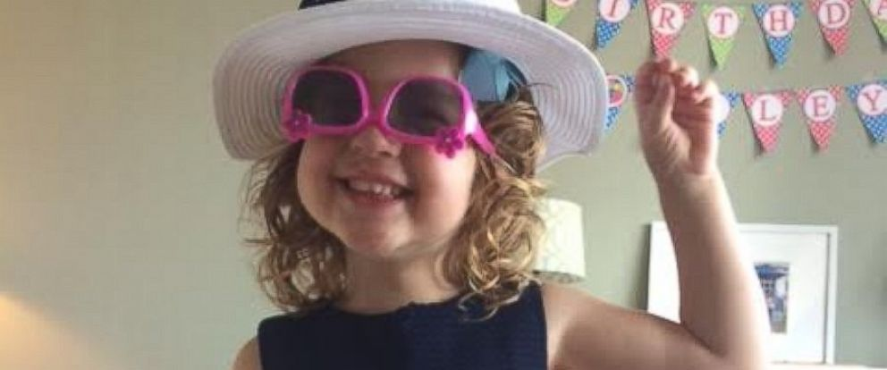PHOTO: For ABC News Travel & Lifestyle Editor, sending her daughter to pre-school is filled with emotions.