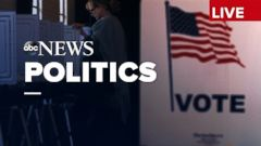 LIVE Stream - Politics