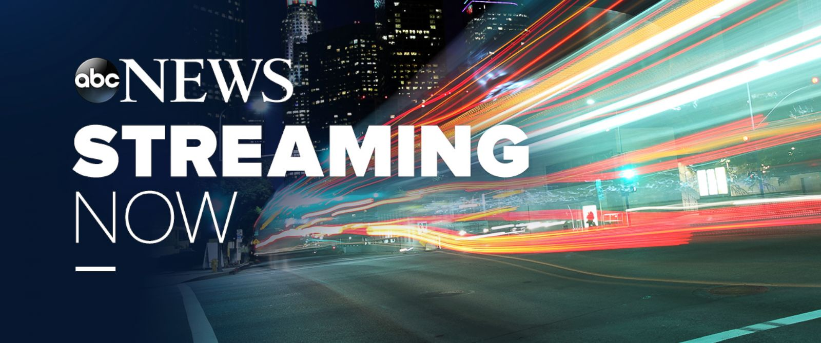 Streaming Now on ABC News