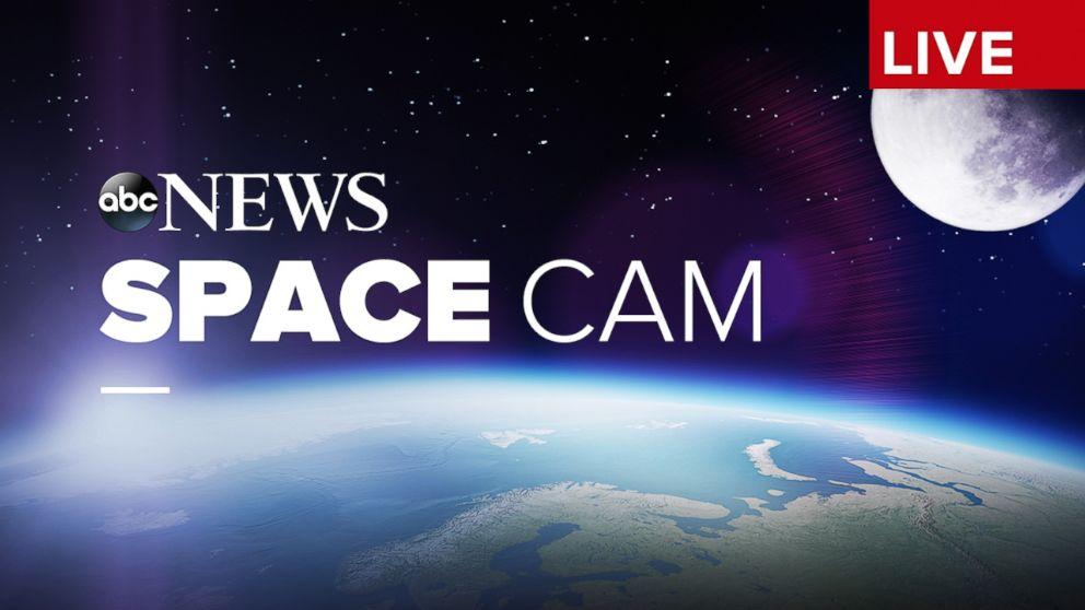 LIVE EVENT - SpaceCam