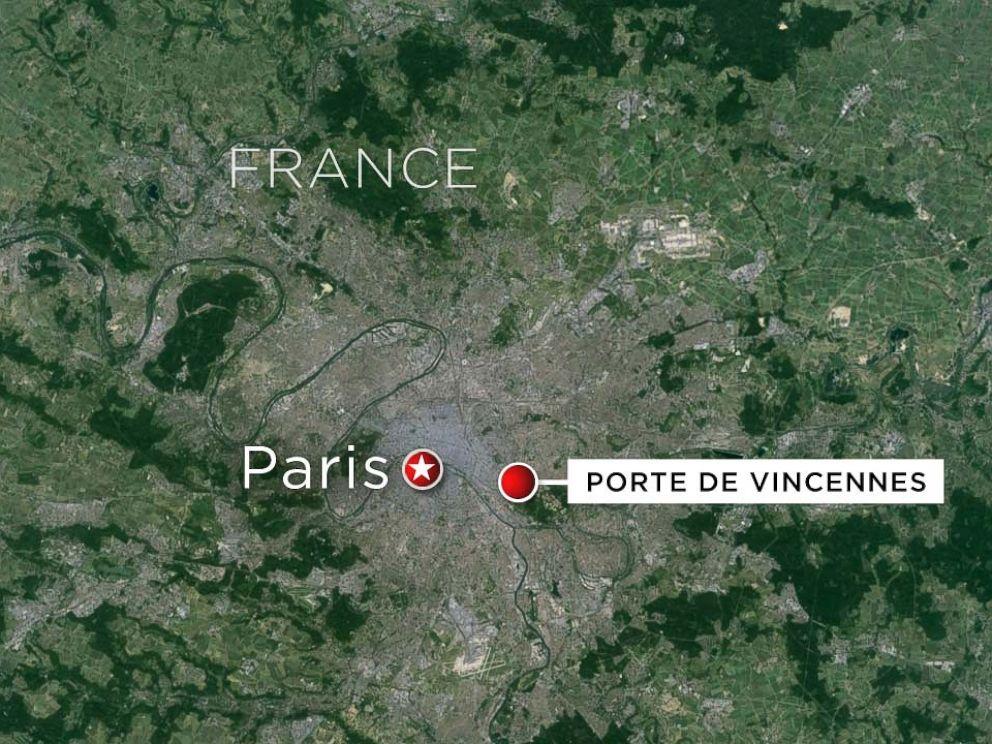 port-de vicennes