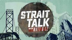 LIVE STREAM: Strait Talk
