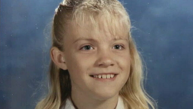 PHOTO: This undated file photo provided by the National Center for Missing and Exploited Children shows Michaela Joy Garecht.