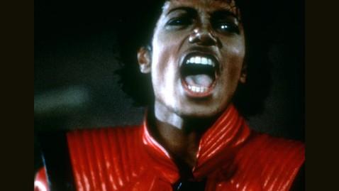 gty michael jackson thriller video thg 111130 wblog Nov. 30: Michael Jacksons Thriller Album 1982; Clinton Signs Brady Bill 1993