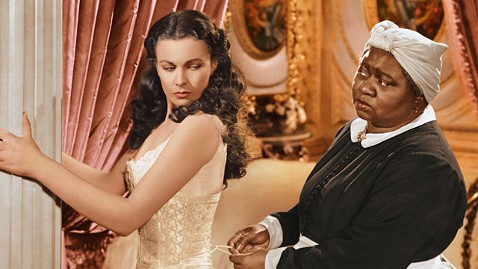 gty vivien leigh hattie mcdaniel gone with the wind ll 120229 wblog Feb. 29: Gone With the Wind Sweeps Oscars 1940