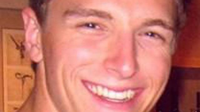PHOTO: Andrew Singler, 23, a Michigan State University senior killed Feb. 23, 2013.