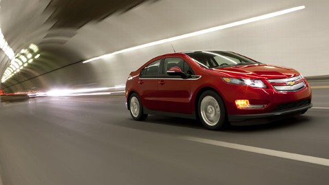 ht chevy 3 chevyvolt wblog Chevrolet Centennial: 100 Years of Iconic Cars