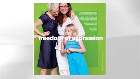 ht jc penney lesbian ad jt 120512 wblog JC Penney Features Same Sex Couple in May Catalogue