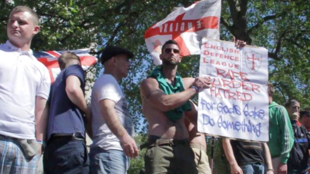 Hate Next Door: English Defense Leagues War Against Radical Islam