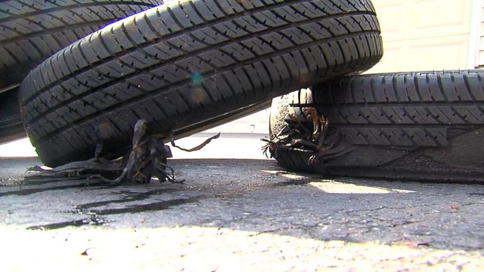 Nightline 05/14: Recall Roulette: Americans Could Be Driving on Bad, Dangerous Tires