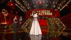 Viola Davis Powerful Speech After Historic Emmy Win