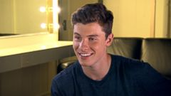 Meet Canadian Tween Pop Music Star Shawn Mendes