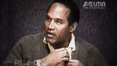 What O.J. Simpson Said in Rarely Seen Deposition Tapes